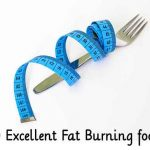 40 Excellent Fat Burning foods