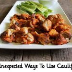 20 Unexpected Ways To Use Cauliflower