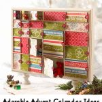 Adorable Advent Calendar Ideas