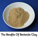 The Benefits Of Bentonite Clay