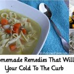12 Homemade Remedies That Will Kick Your Cold To The Curb