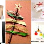 34 DIY Christmas Postcard Ideas