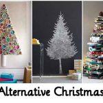 The Alternative Christmas Tree!