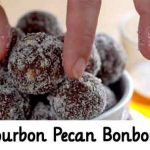 Bourbon Pecan Bonbons