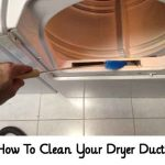 How To Clean Your Dryer Ducts