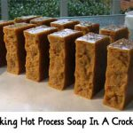 Making Hot Process Soap In A Crock Pot