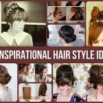 24 Inspirational Hair Style Ideas