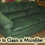 How to Clean a Microfiber Sofa