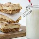 Cinnamon Swirl Cheesecake Bars