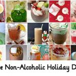 Festive Non-Alcoholic Holiday Drinks