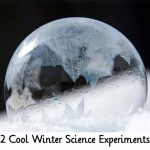 12 Cool Winter Science Experiments