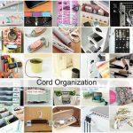 Cord Organization