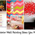 100+ Interior Wall Painting Ideas You Will Love