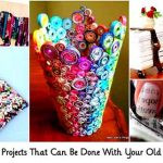 35 Creative Projects That Can Be Done With Your Old Magazines