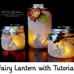 Fairy Lantern with Tutorial