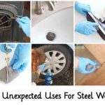 10 Unexpected Uses For Steel Wool