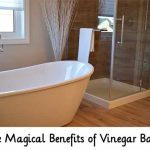 The Magical Benefits of Vinegar Baths