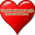 15 Last-Minute Valentine's Day Gifts That Are Filled With Love