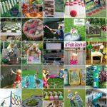 35 Ridiculously Fun DIY Backyard Games That Are Borderline Genius