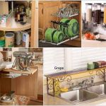 10 Clever Kitchen Products to Boost Storage