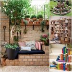 10 Creative Indoor and Outdoor Brick Projects to Try
