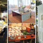 35 No-Money Ideas To Repurpose Old Doors