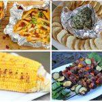 19 Irresistible Camping Food Ideas