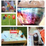 20 Must-Try Summer Science Activities for Kids