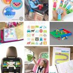 37 Must-Try Ideas for TRAVELING WITH KIDS!!