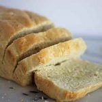 Wonderful English Muffin Bread Recipe