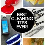 15 Cleaning Tips To Make Life Easier