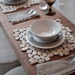 10 Beautiful Ways To Decorate With Pebbles