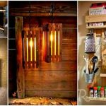 21 Smart Recycled Pallet Crafts That You Should Try