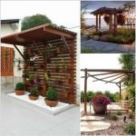 10 Ways to Create a Garden Feature With a Pergola