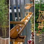 21 Easy and Attractive DIY Projects Using Bamboo