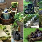 25 Beautiful Garden Fountains That Will Amaze You