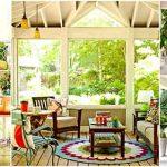 26 Creative Porch Design Ideas