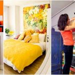 15 Colorful Headboard Designs
