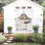 8 Incredible Backyard Shed Ideas