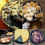 10 Delicious Cast Iron Skillet Camping Recipes