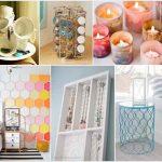 19 Dollar Store DIYs To Decorate Your Bedroom