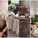 35 Tree Trunk Ideas For A Warm Decor