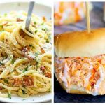30+ 5 Ingredient (or less!) Dinner Recipes