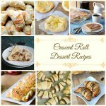 20 Crescent Roll Dessert Recipes