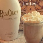 RumChata Pumpkin Lattes