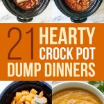 21 Crock Pot Recipes for Winter