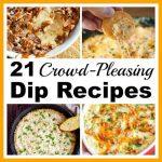21 Crowd-Pleasing Dip Recipes