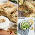 Baked Avocado Fries With Jalapeno Sauce Recipe