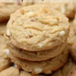 Banana Cream Pie Pudding Cookies Recipe