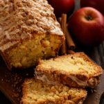 Apple Yogurt Bread